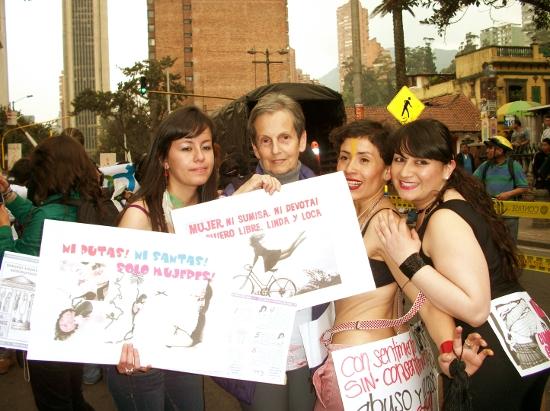 prostitutas feministas prostitutas de western
