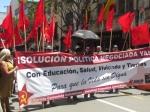 marcha del 6 de marzo en Bogota contra los crimenes de estado3