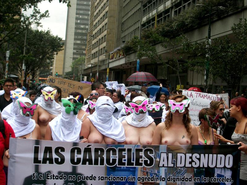 colombianas desnudas Videos Porno - haztepajascom
