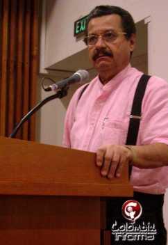 Carlos Lozano Guillén