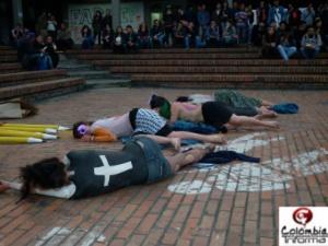 Performance en la Universidad Nacional de Colombia